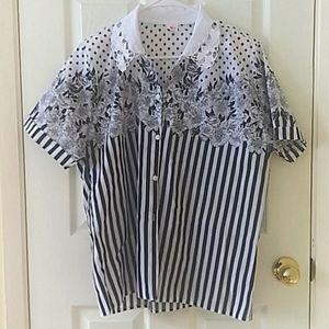 Unique Vintage-Inspired Shirt s XXL